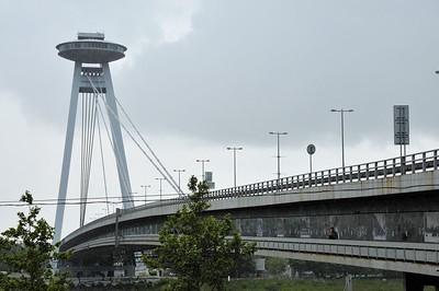 Pont Nový Most