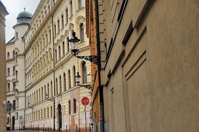 Rue Nedbalova