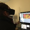 3D navigation of the brain. Cool!