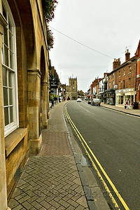 Chapel Street, Stratford-upon-Avon