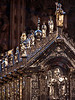 Reliquary, Cathedral of St. Savior, Bruges