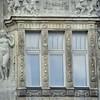 Art Nouveau sur l'avenue Andrassy