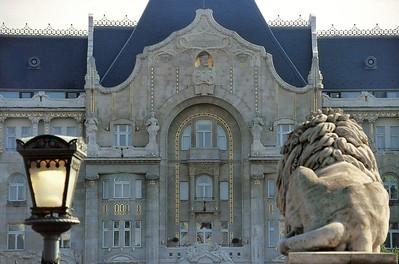 Palais Gresham