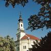 Eglise luthérienne de Buda