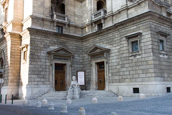 State Opera House