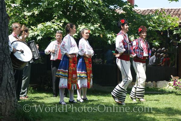 Arbanasi - Cultural Clothing