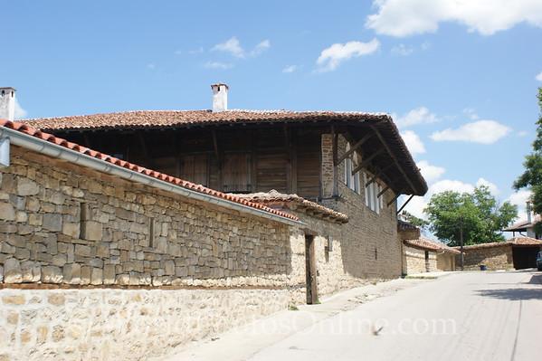 Arbanasi - Old House
