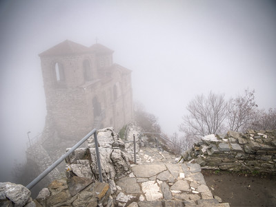 Asen's Fortress Is A Hidden Day Trip In Bulgaria