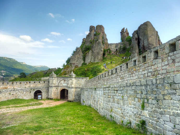 belogradchik fort