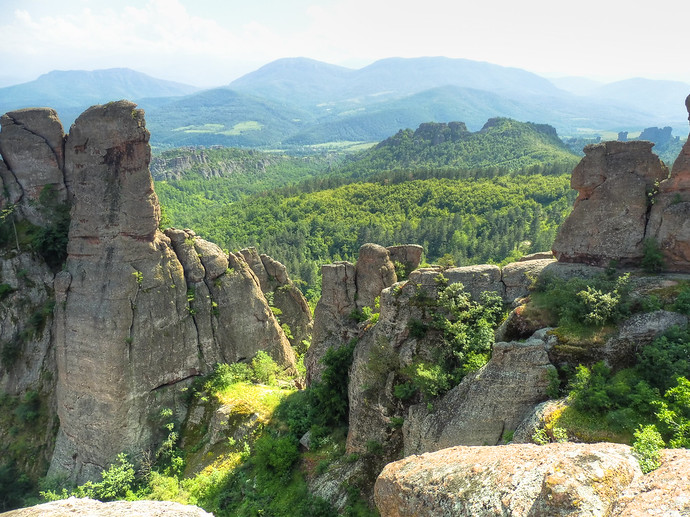 belogradchik photos
