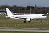 "LZ-MDO Airbus A320-214 ""Via Airways"" c/n 0879 Dusseldorf/EDDL/DUS 06-04-18"