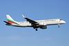 """LZ-PLO Embraer Emb-190-100AR """"Bulgaria Air"""" c/n 19000584 Brussels/EBBR/BRU 27-05-13"""