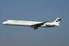 "LZ-LDK Douglas MD-82 ""Bulgaria Air Charter"" c/n 49432 Frankfurt/EDDF/FRA 24-09-16"