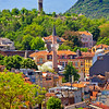 City of Plovdiv Bulgaria