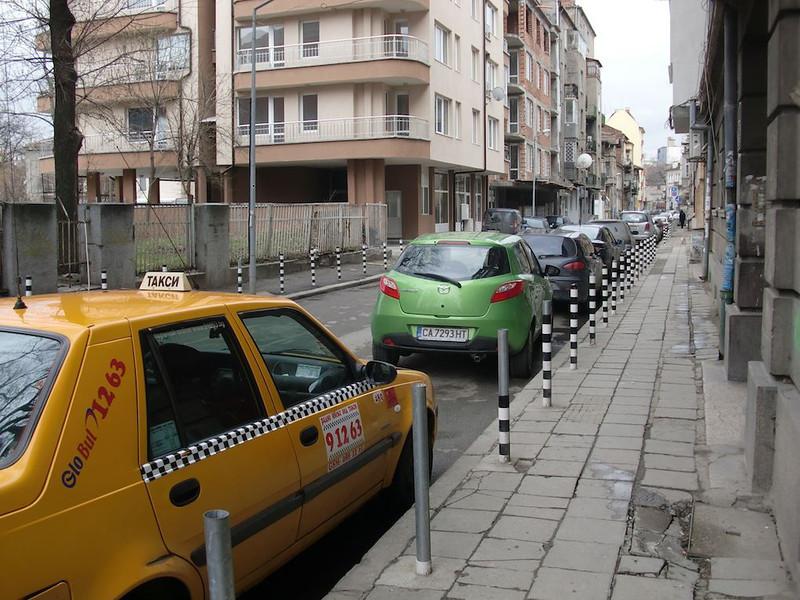 cars sofia bulgaria