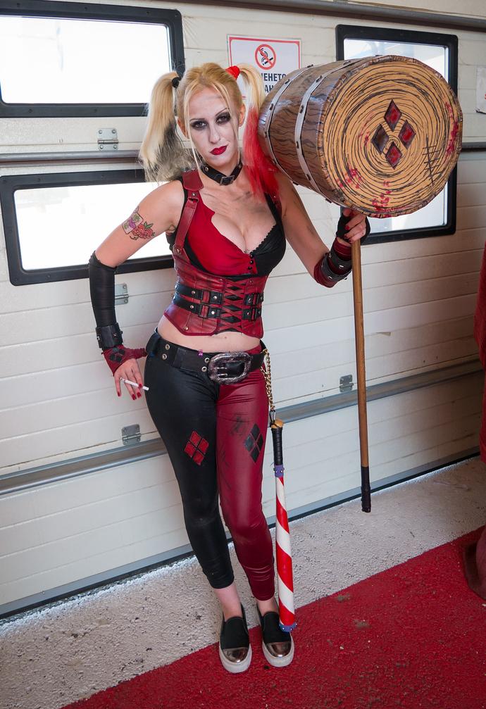 cosplay eastern europe