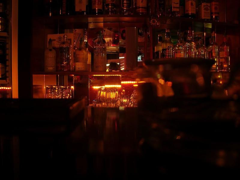 sofia bulgaria bar