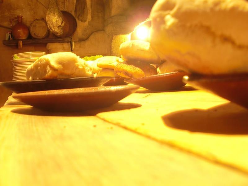 bulgarian bread