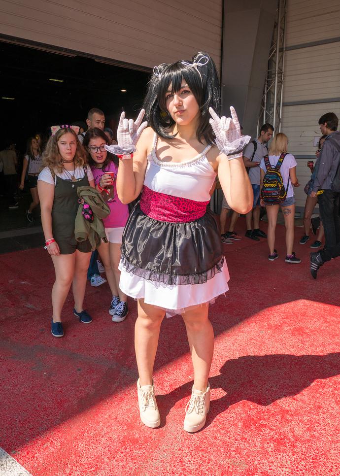 cosplay bulgaria
