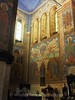 Varna - Dormition of the Theotokos Cathedral - Interior