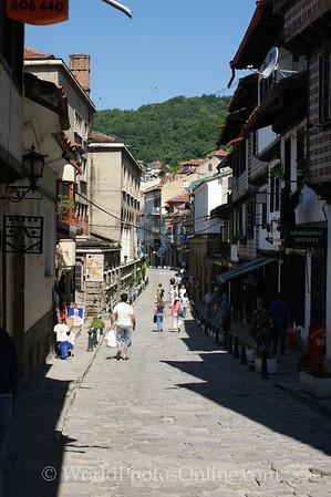 Veliko Tarnovo - Samovodska Charshia 3