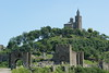 Veliko Tarnovo - Tsarevec Hill - Fortress 3