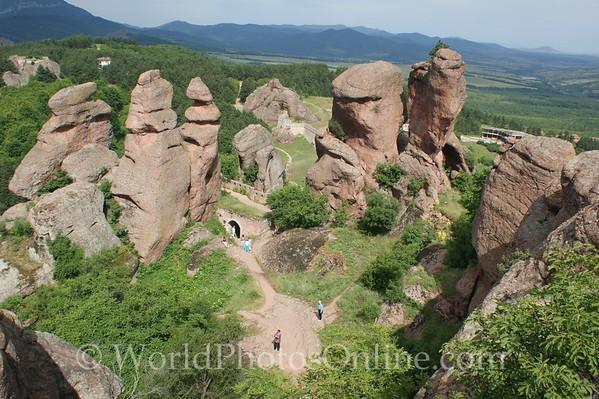 Vidin - Belogradchik Castle 7
