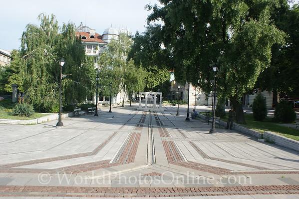 Vidin - Main Street