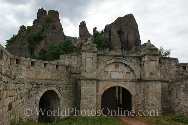 Vidin - Belogradchik Castle 3