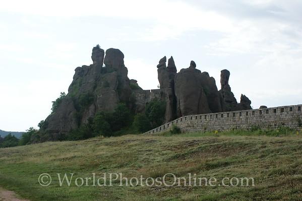 Vidin - Belogradchik Castle 1