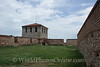 Vidin - Baba Vida Fortress - Courtyard 1