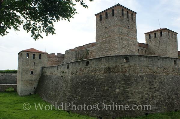 Vidin - Baba Vida Fortress