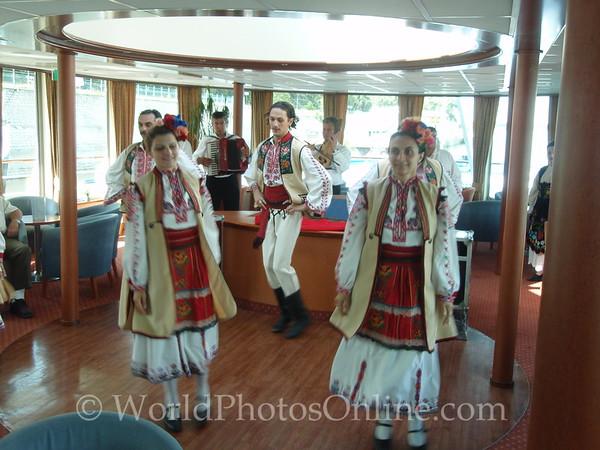 Vidin - Cultural Costume and Dance