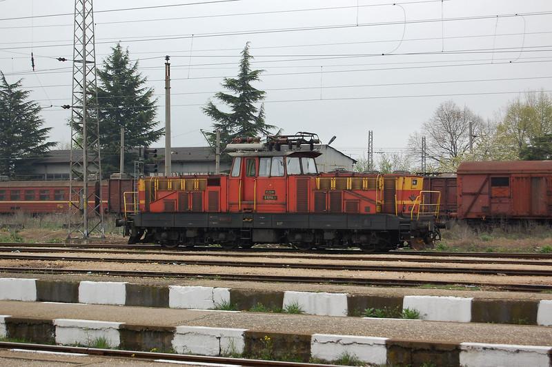 61014 at Karlovo.