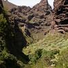 Tn 2911 Las Cuevas Negras bij Los Silos