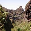 Tn 2913 Las Cuevas Negras bij Los Silos