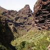 Tn 2912 Las Cuevas Negras bij Los Silos