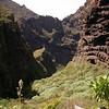 Tn 2981 Las Cuevas Negras bij Los Silos
