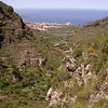 Tn 2962 Las Cuevas Negras bij Los Silos