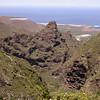 Tn 2889 uitzicht op Cuevas Negras bij Los Silos