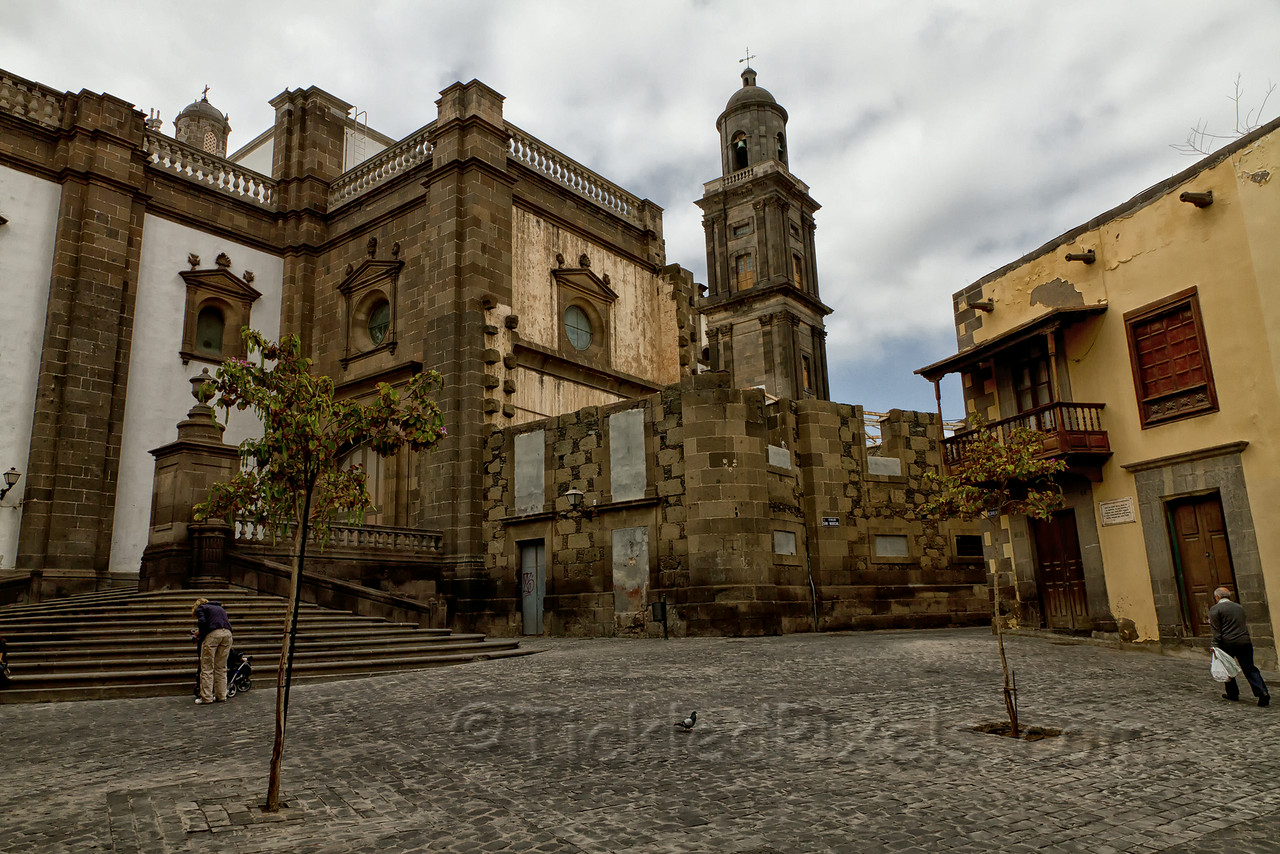 Calle San Marcial