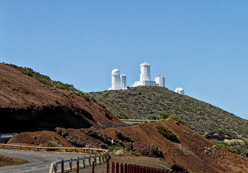 Izaña Atmospheric Observatory