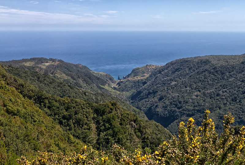 North Coast of Madeira
