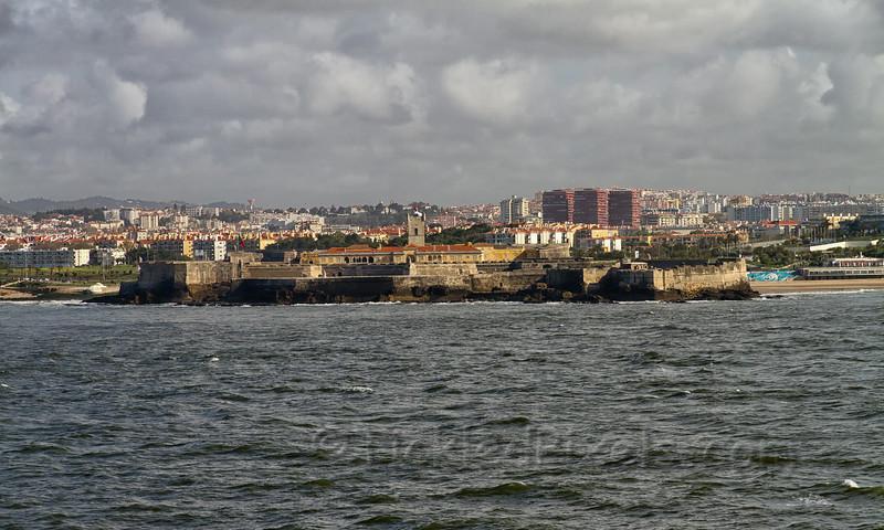 Forte de São Julião da Barra, Lisbon