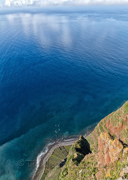 Cabo Girão Cliffs