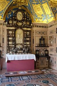 Rich Chapel