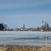 EU 257 - Belarus, Postawy town