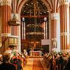 EU 262 - Belarus, Postawy town, Catholic church