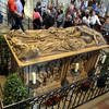 Bamberg Germany, 13th CenturyTomb of Emperor Henry II and Cunigunde