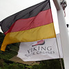 Viking River Cruise, Flags